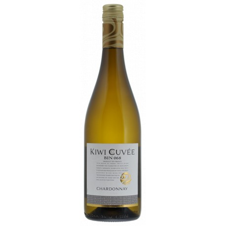 Kiwi Cuvée Bin 068 Chardonnay