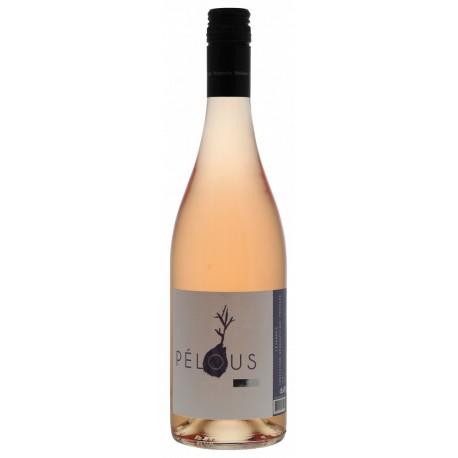 Pelous rosé Cevennes