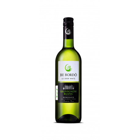 Be Bordô, Bordeaux AOP Le Crisp White