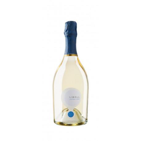 San Marzano, Salento IGT Liboll, Vino Spumante Extra dry