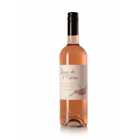 Louise De l'Oiseau Rosé Vin de France