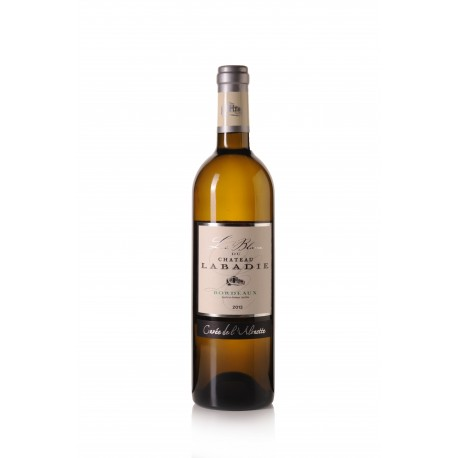 l Alouette de Labadie Bordeaux Blanc Bordeaux A.C.