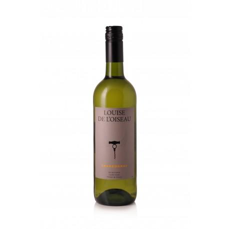 Louise De l'Oiseau Chardonnay Vin de France