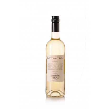 Boerenschenkwijn Blanc Vin de France