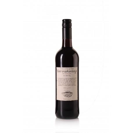 Boerenschenkwijn Rouge Vin de France