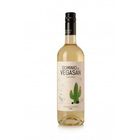 Bodegas Cristo de la Vega Chardonnay Dominio de Vegasan