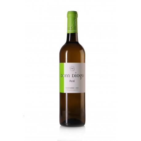 Dom Diogo Alvarinho Vinho Verde Branco doc Quinta da Raza