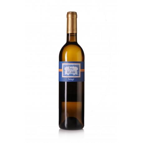 Porta Da Calada Branco Herdade Da Calada Vinho Regional Alentejano