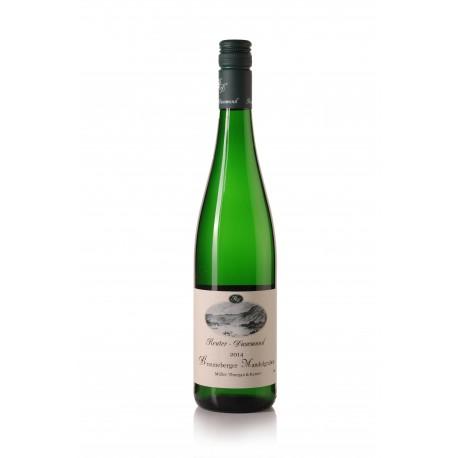 Brauneberger mandelgraben Reuter – Dusemund Qualitätswein
