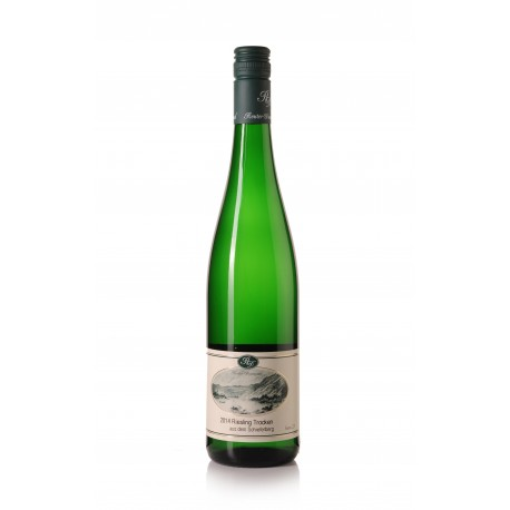 Reuter-Dusemund Riesling - Trocken Brauneberger Qualitätswein