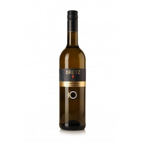 Chardonnay Spatlese Trocken Weingut Ernst Bretz