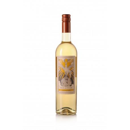 High Alitude Chardonnay /Viognier Mendoza