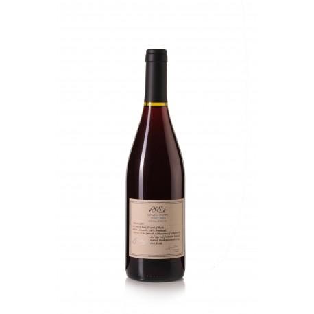 Brand 1884 Estate Grown Pinot Noir