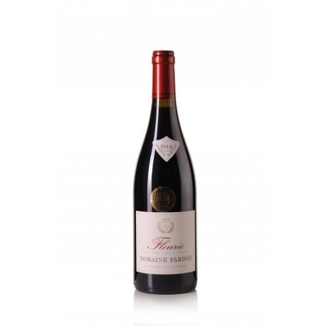 Fleurie Domaine Pardon Cru du Beaujolais