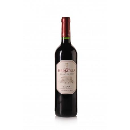 Rioja Crianza Vina Herminia